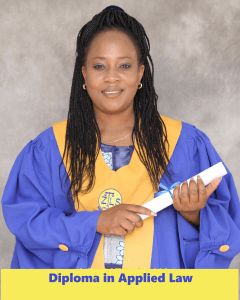 Chiweshe - Diploma in Applied Law