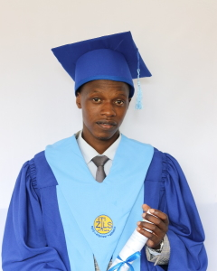 francisca dumba - Certificate in Applied law
